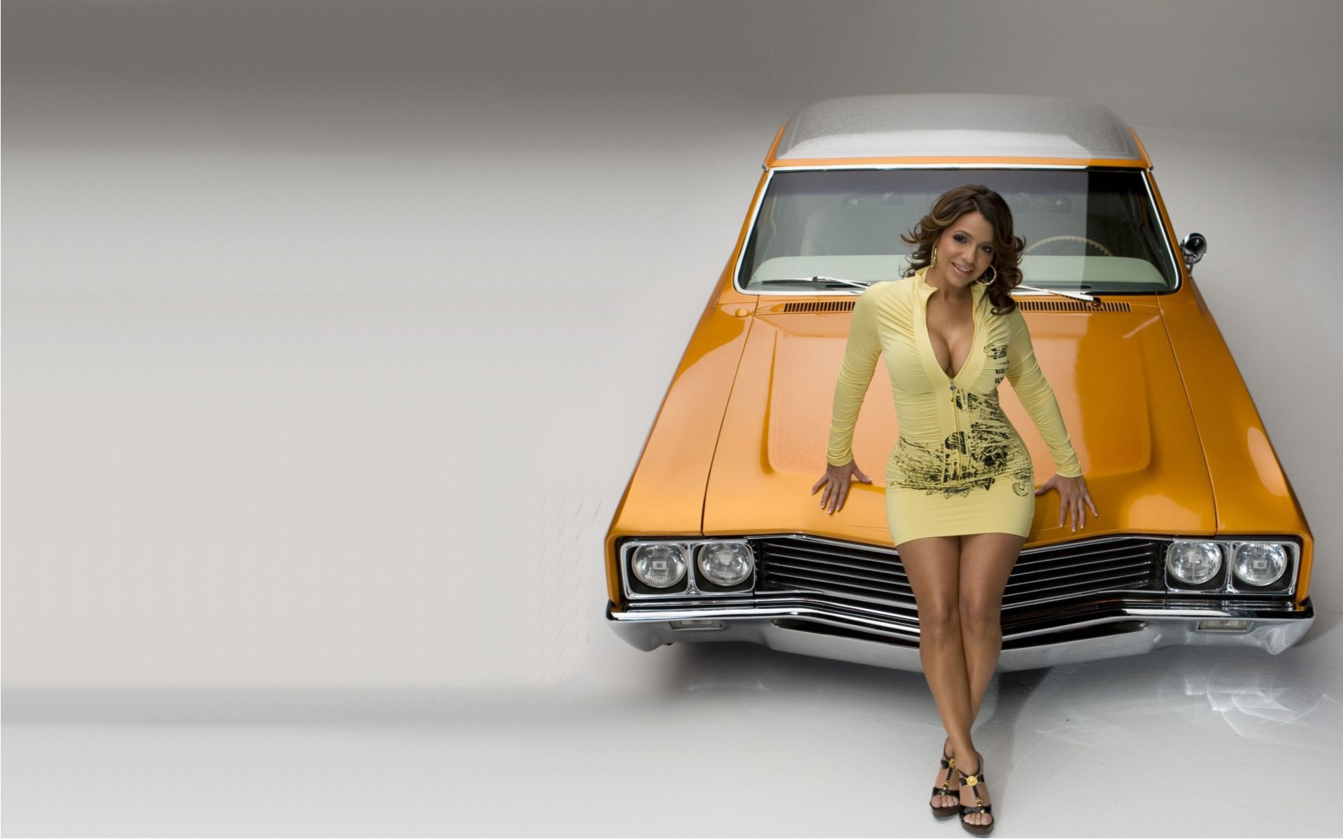 Girls And Lowrider Wallpaper Pic Vida Guerra Wallpapers Backgrounds