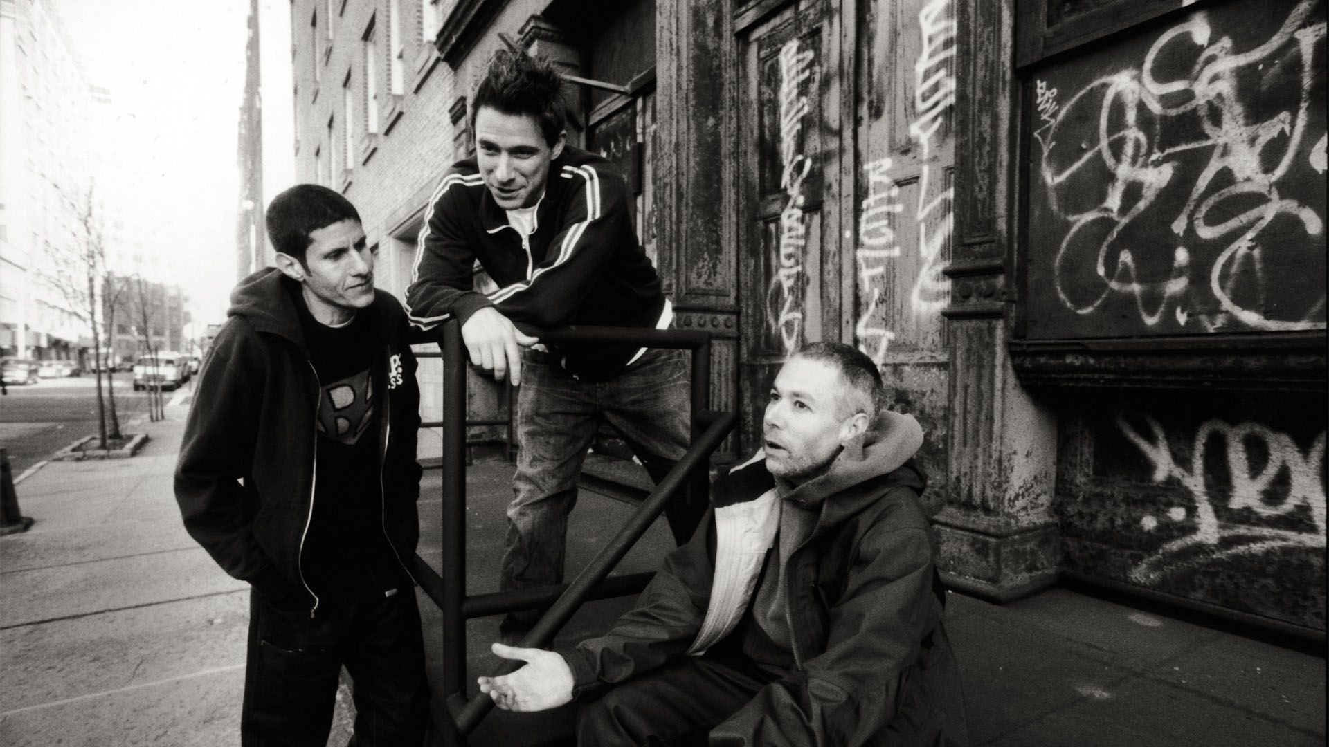 Fall Out Boy Wallpaper Laptop Beastie Boys Wallpapers Backgrounds