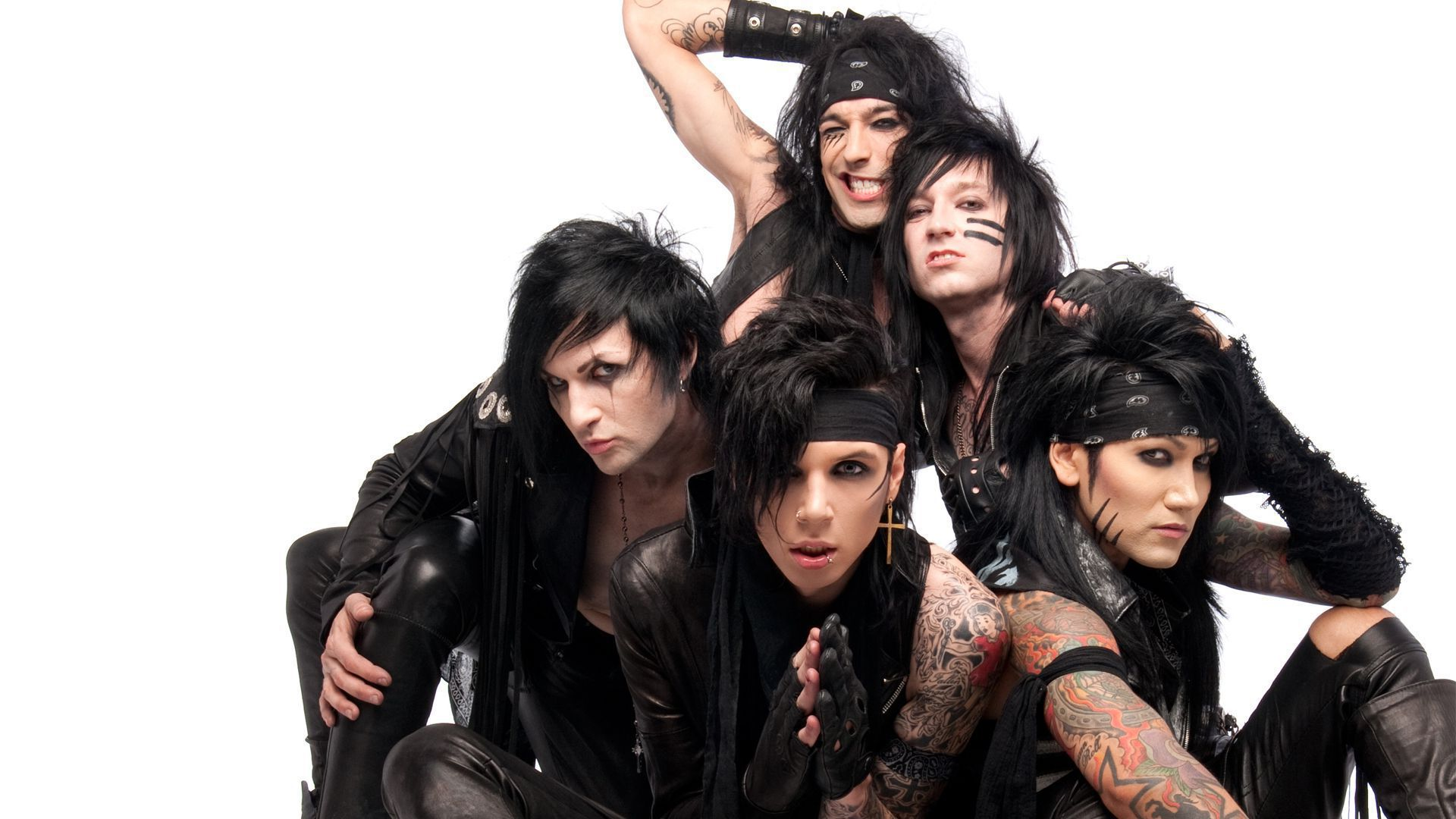 Falling In Reverse Computer Wallpaper Black Veil Brides Wallpapers Backgrounds