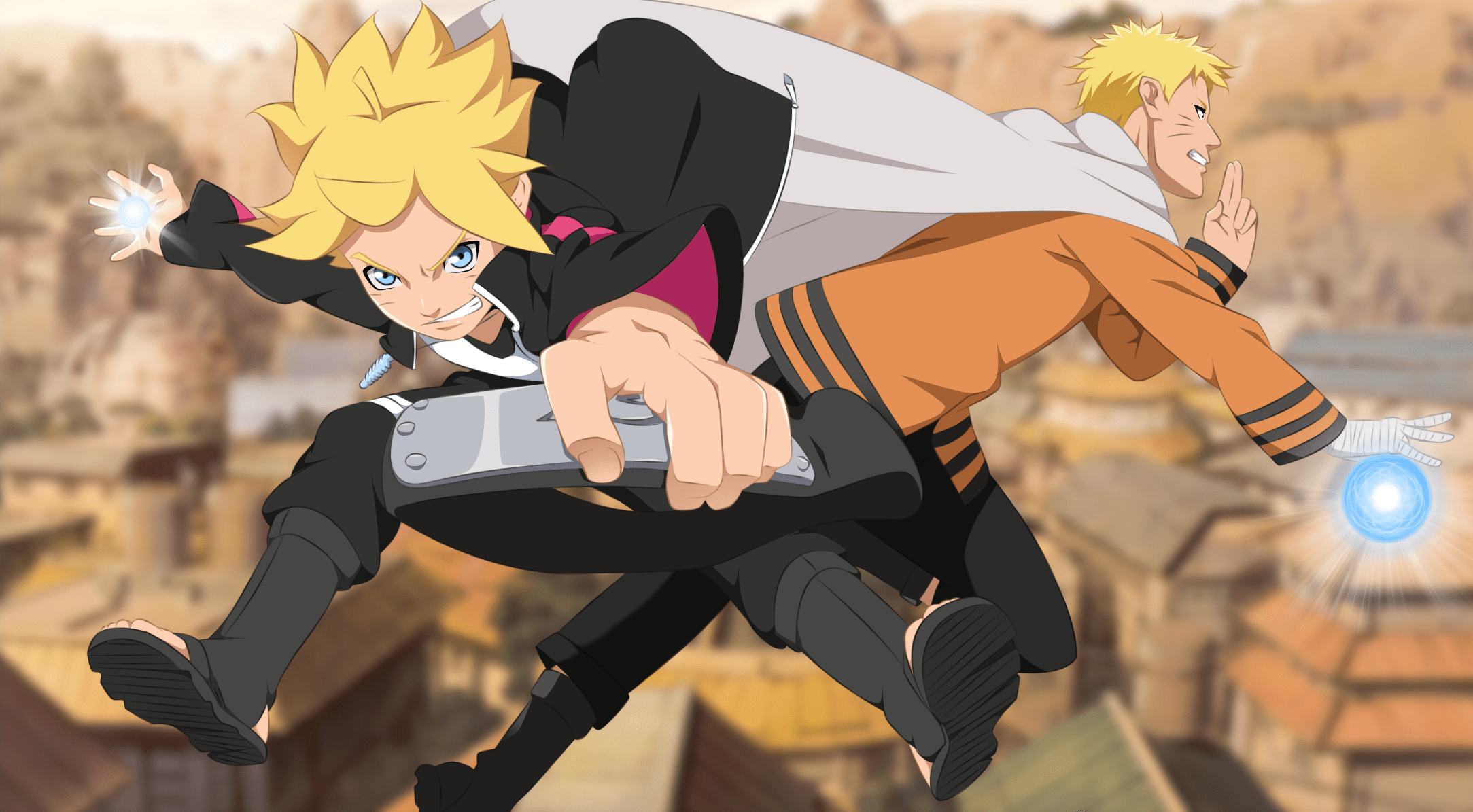 Naruto Shippuden All Girls Wallpaper Boruto Wallpapers Backgrounds