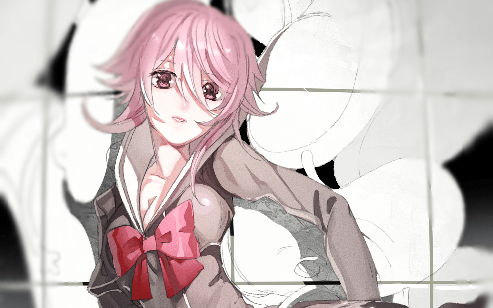Amnesia Anime Wallpaper Chaos Child Wallpapers Backgrounds