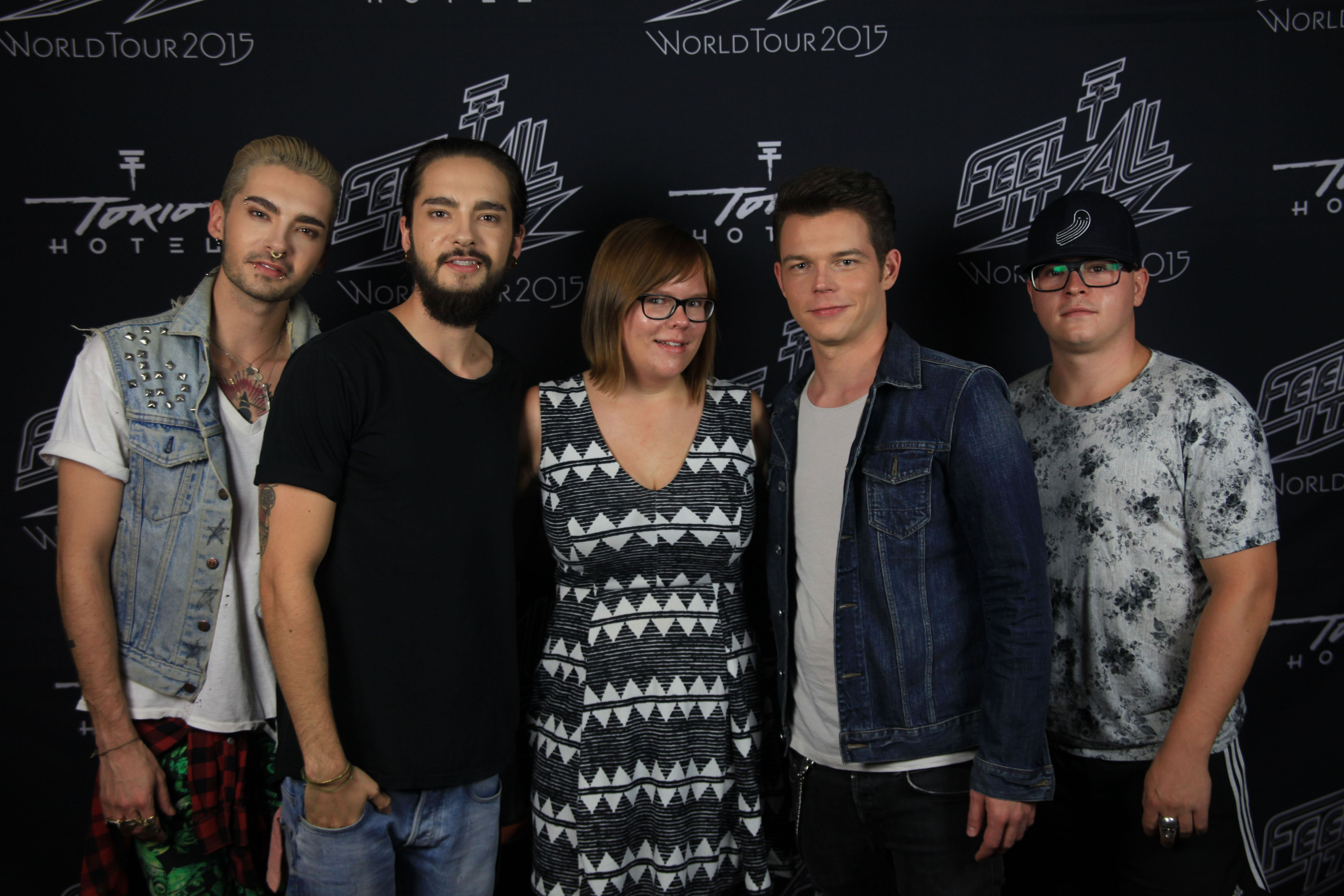 Fall Out Boy Wallpapers 2015 Tokio Hotel Wallpapers Backgrounds