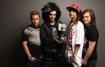 Tokio Hotel Wallpapers Backgrounds