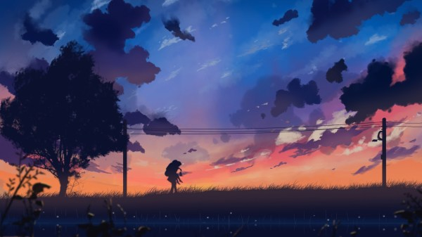 anime landscape wallpapers 71