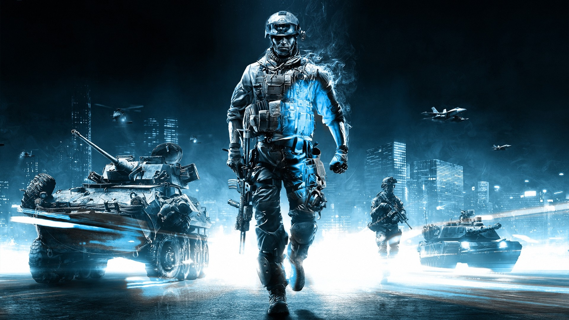 HD Gaming Wallpaper (68+ pictures)