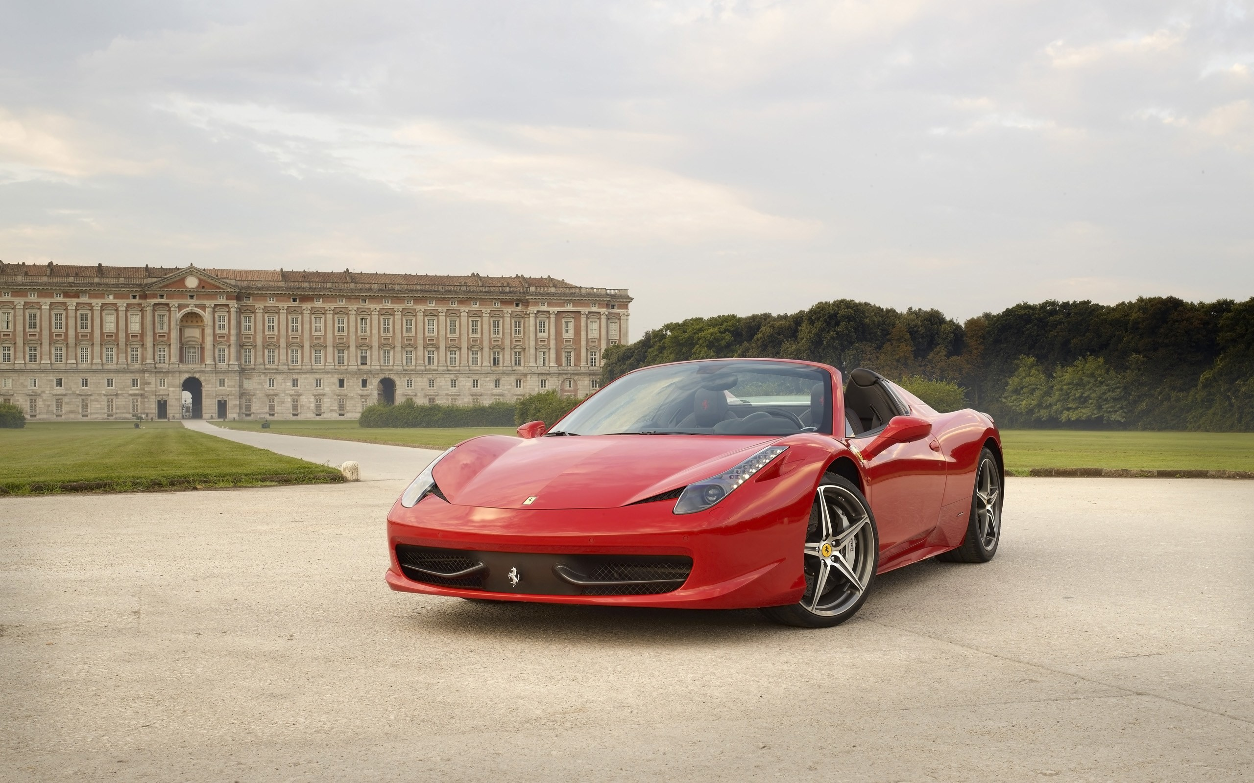 Ferrari 458 Italia Wallpaper Hd 75 Pictures