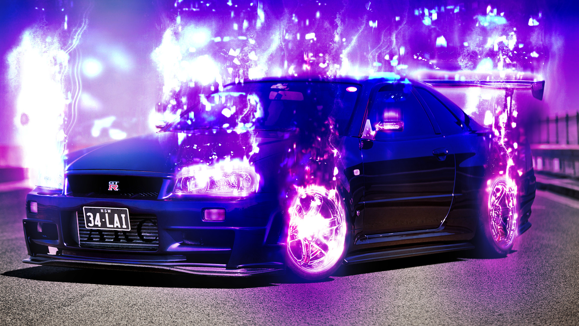Nissan Skyline Wallpaper 73 Pictures