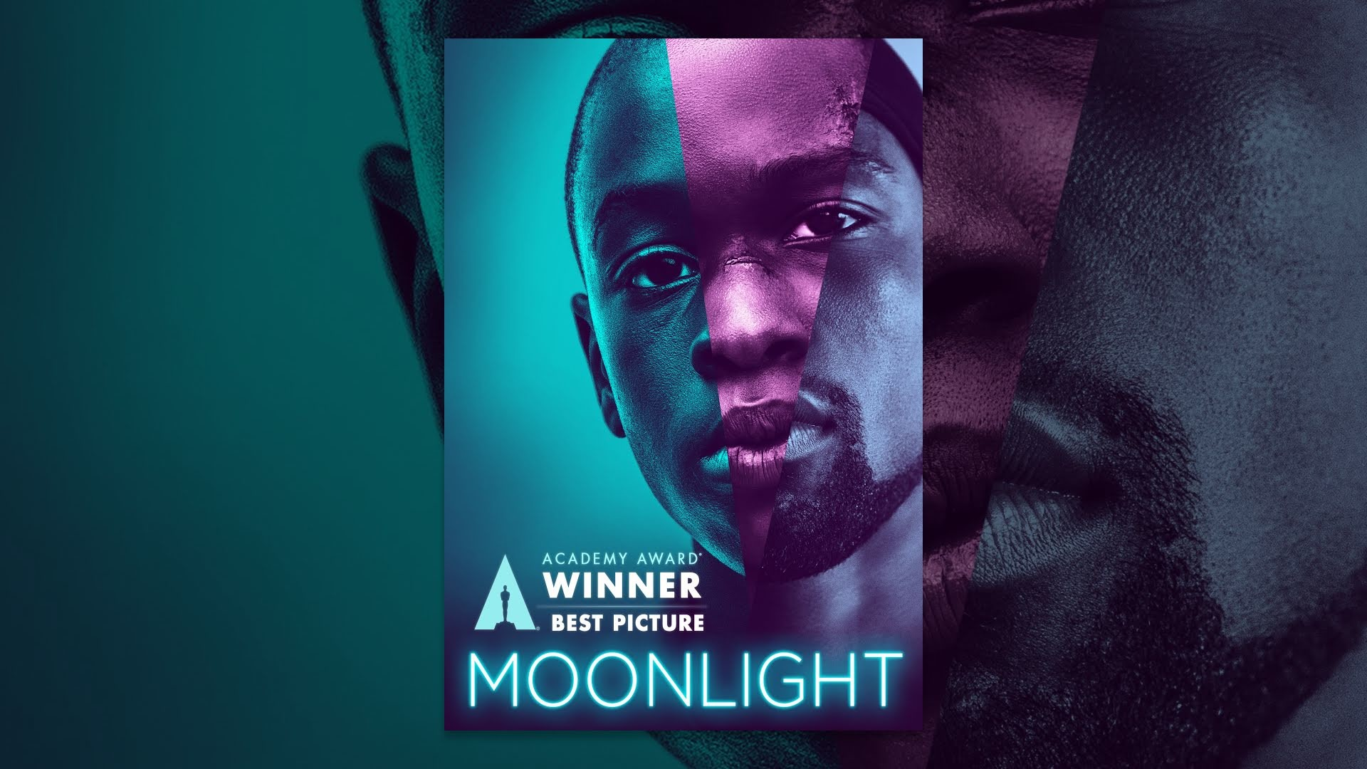 Moonlight Movie Wallpapers (73+ pictures)