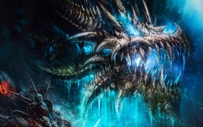 Awesome Dragon Wallpapers 80+ pictures