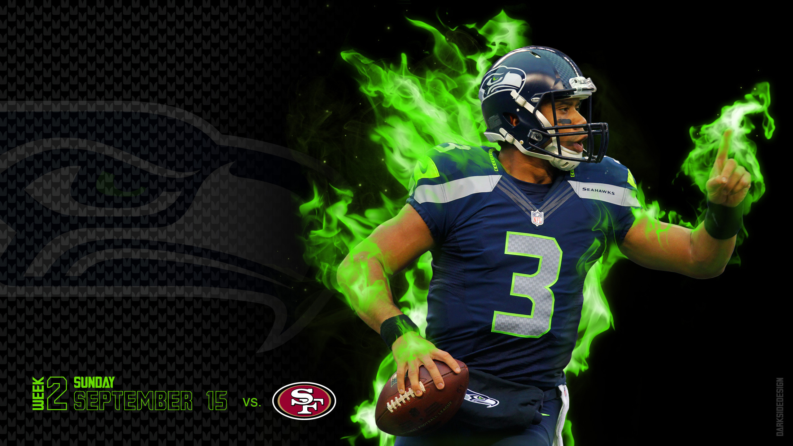 cool football backgrounds 52