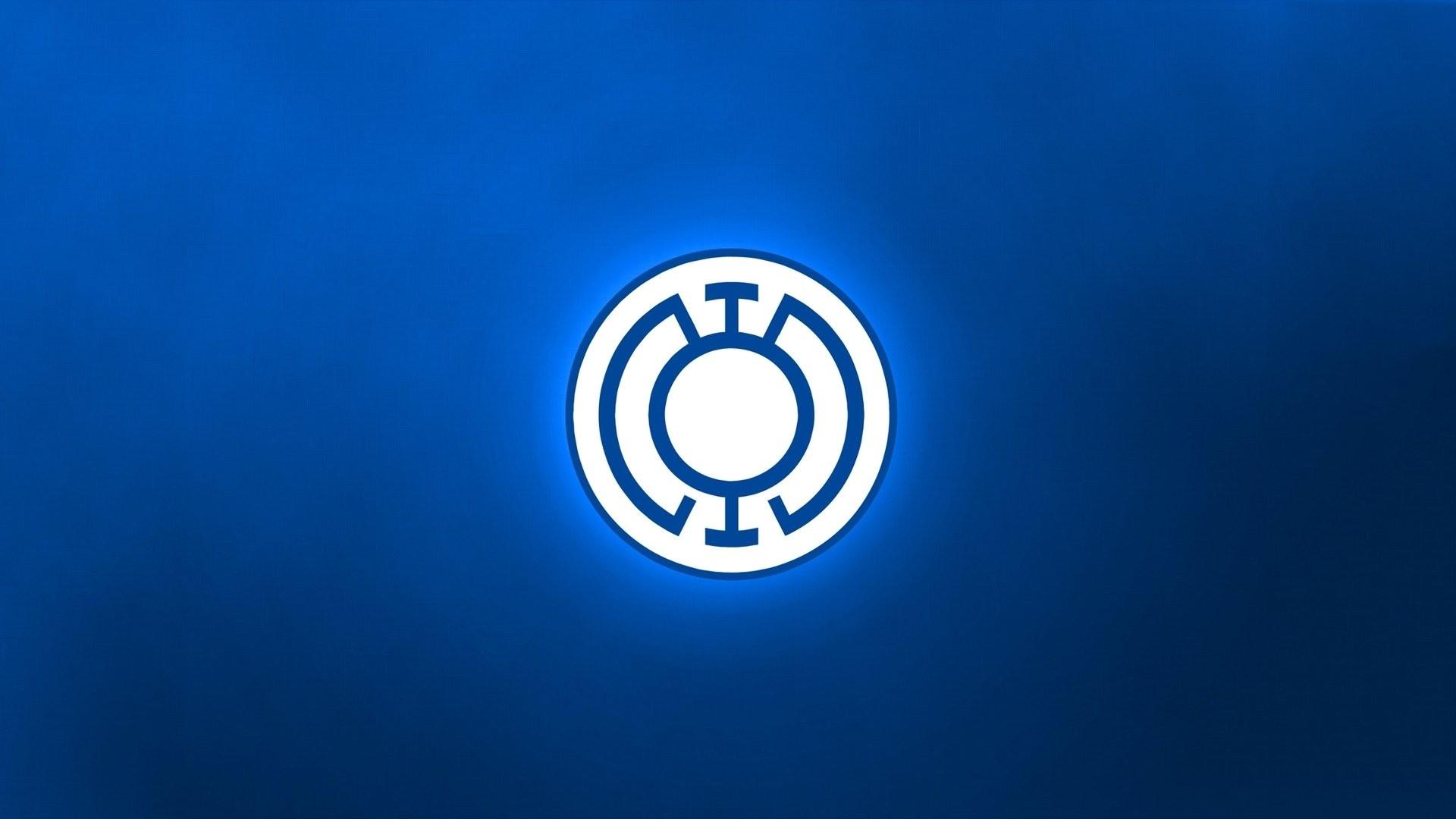 blue lantern wallpaper 62