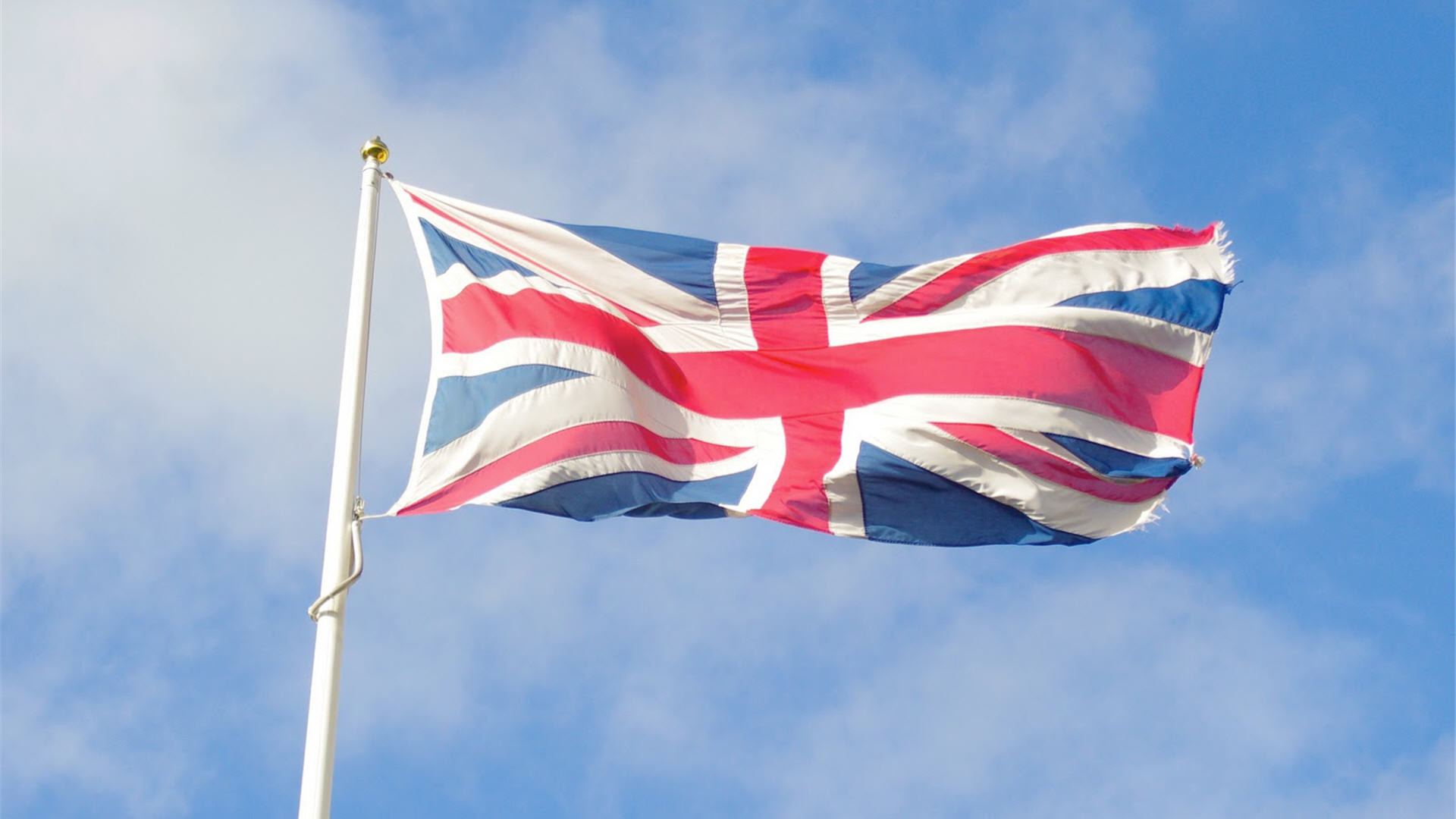 Paint Falling Wallpaper United Kingdom Flag Wallpaper 58 Pictures