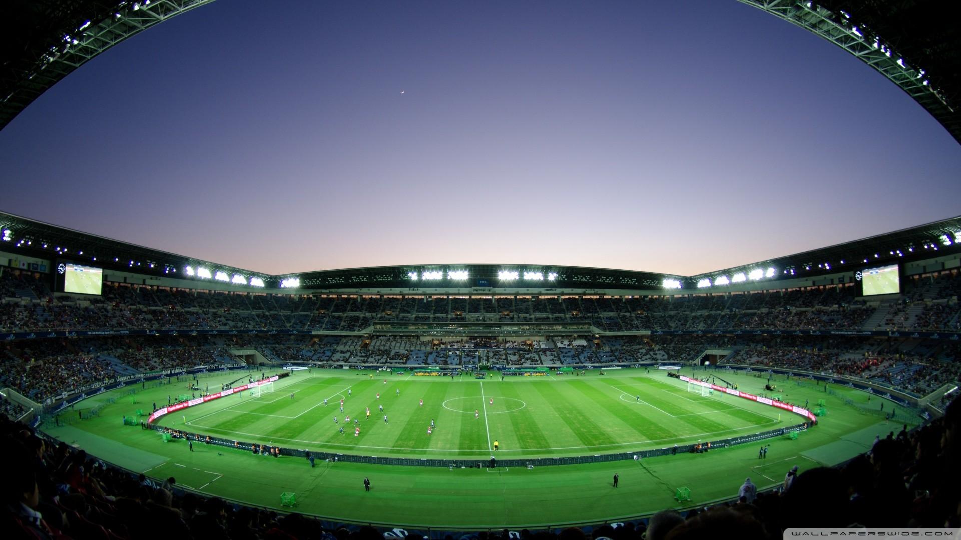 football stadium background 62