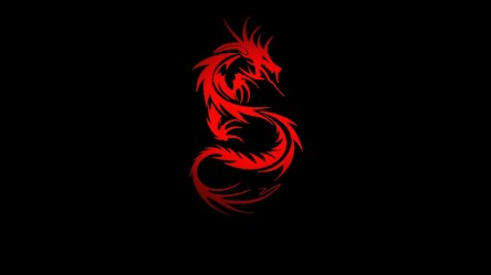 Red Dragon Wallpaper 66+ pictures