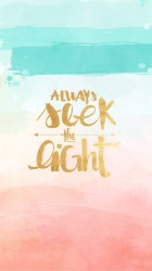 cute wallpapers quote