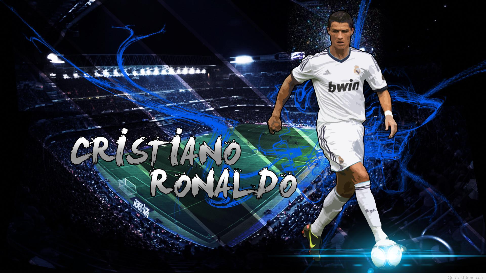 Zendha Cool Soccer Wallpapers Ronaldo