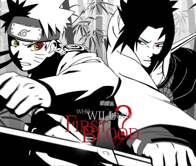 X Preview Wallpaper Naruto Naruto Shippuden Bijuu Mode Uzumaki X