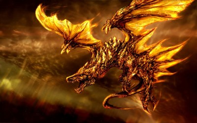 Dragon Wallpapers 3D 58+ pictures