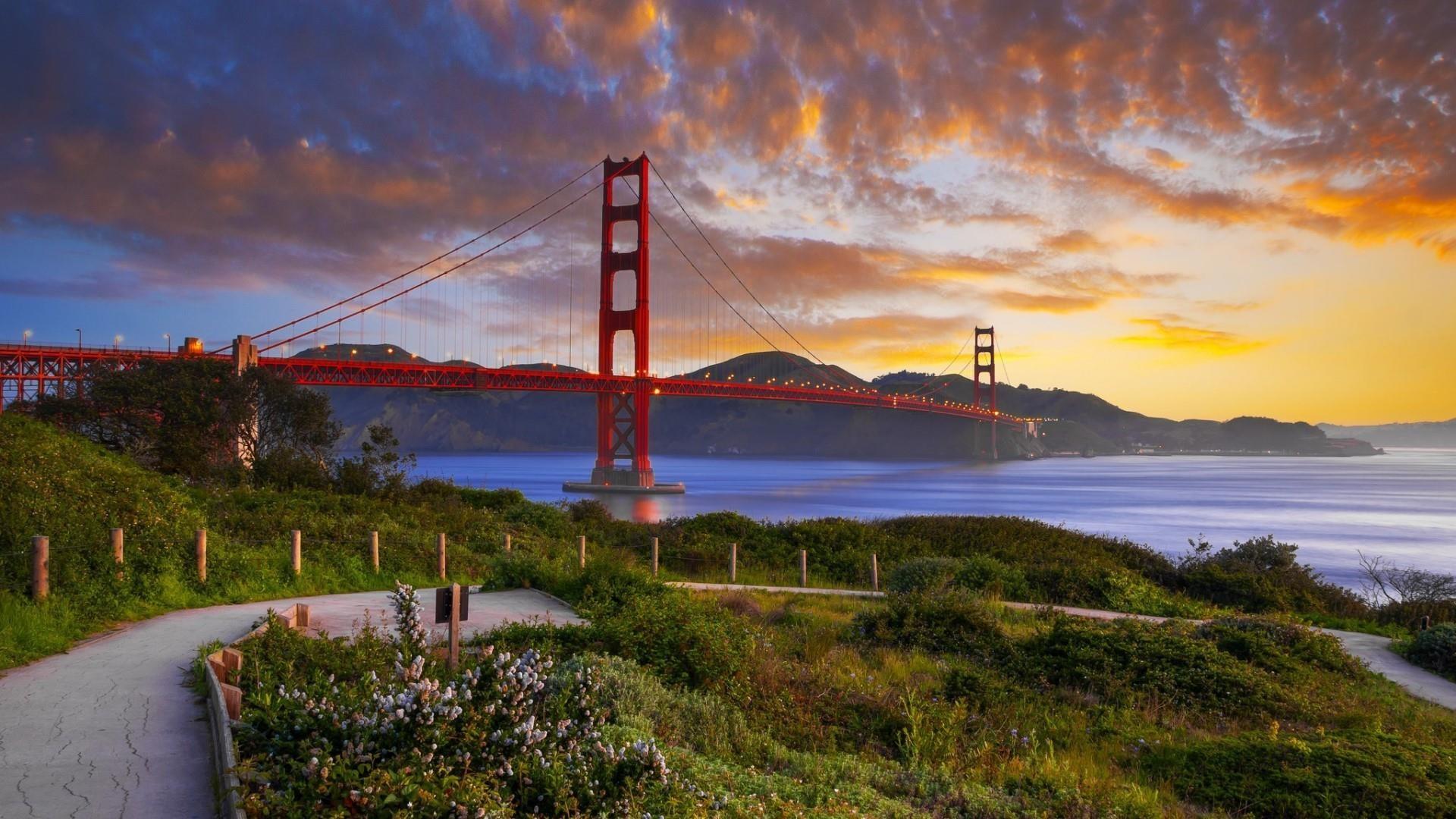 Windows 8 1 Wallpaper Hd Free Download Golden Gate Bridge Wallpaper 74 Pictures