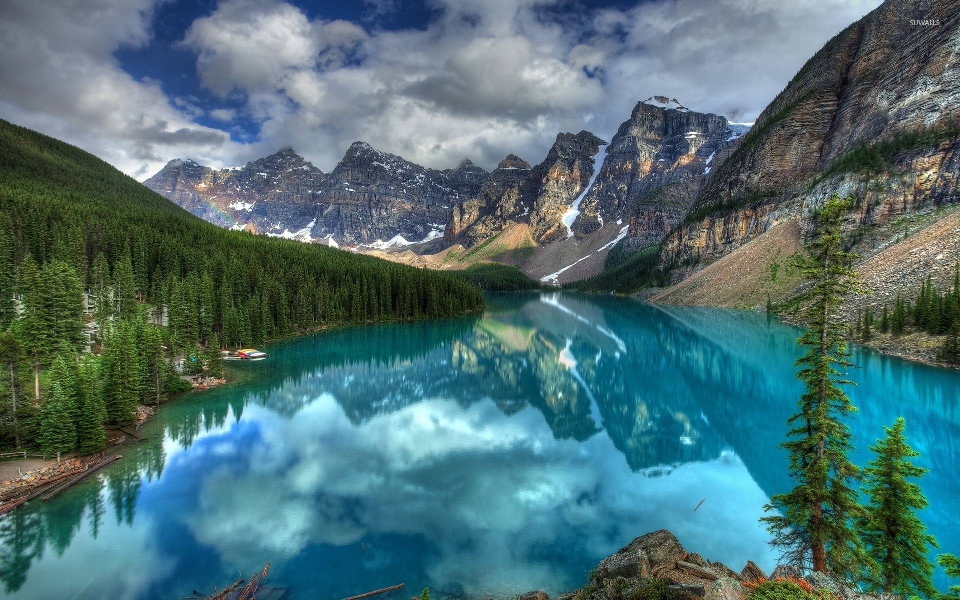 D Fantasy Places Hd Wallpapers 1920x1080 National Parks Wallpapers 64 Pictures