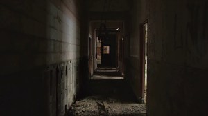 scary background backgrounds hallway abandoned building cool wallpaperset unnerving