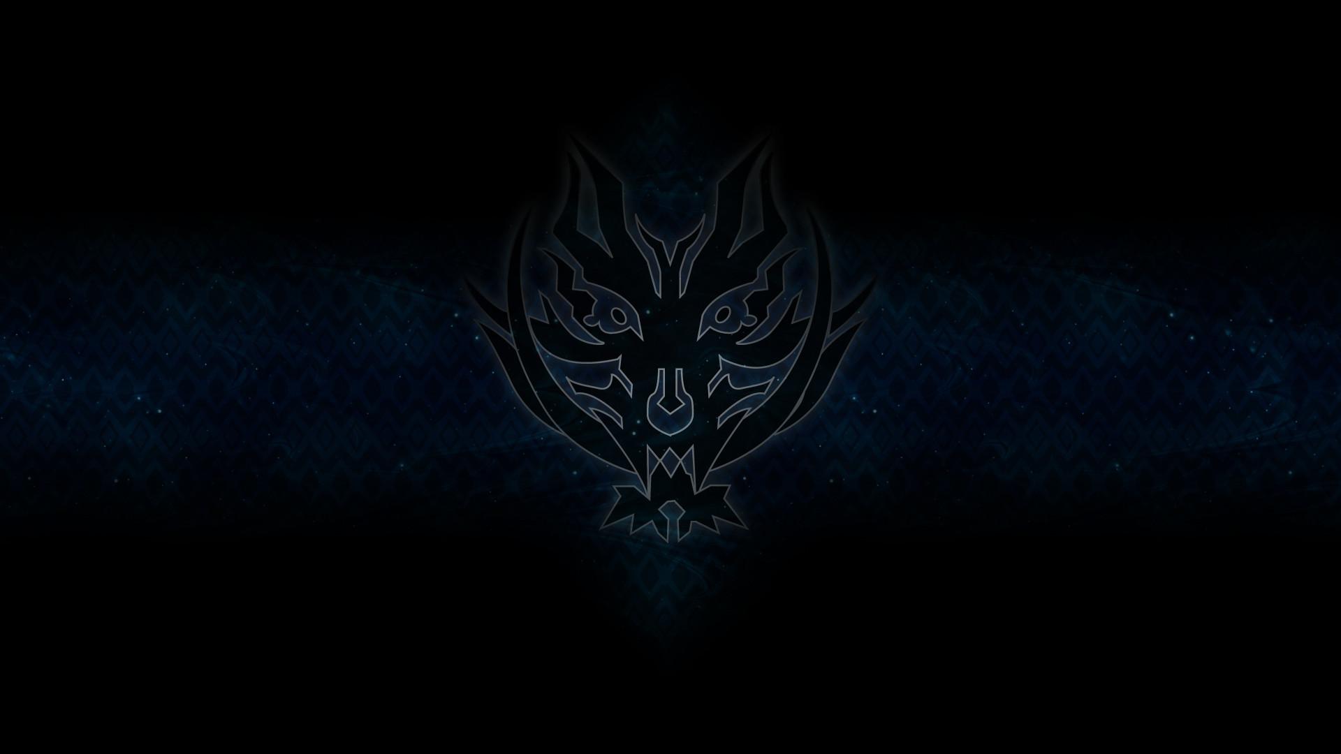 dragon logo wallpaper 71