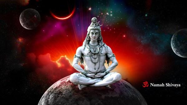 Lord Shiva Wallpaper For Desktop Full Imgurl