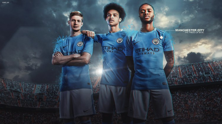 Manchester City Wallpaper 2018 (72+ pictures)