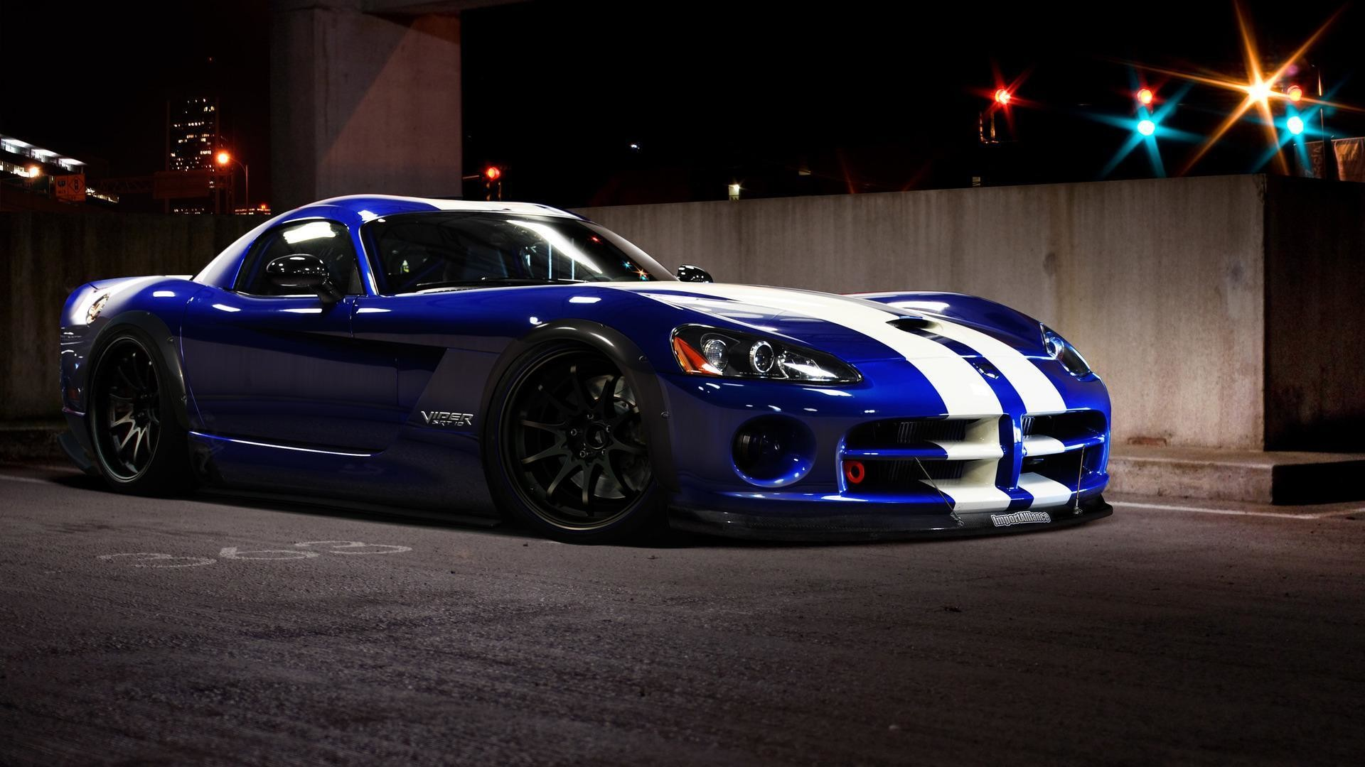 Dodge Viper Wallpaper 62 Pictures
