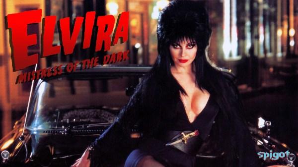 Elvira Mistress Of Dark Wallpaper 77