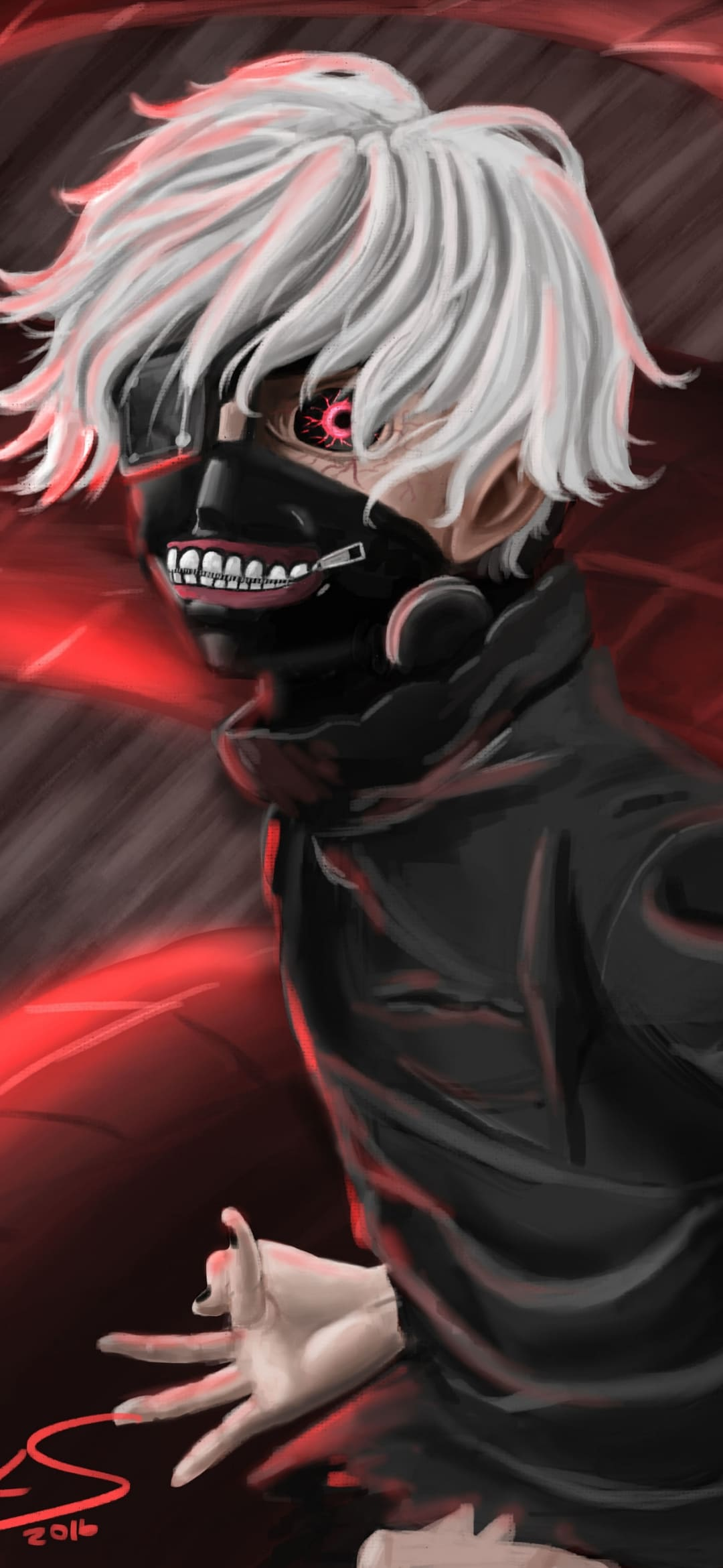 You can download it for your mobile, pc, desktop and tablet. Tokyo Ghoul Wallpapers: Top 4k Tokyo Ghoul Backgrounds ...