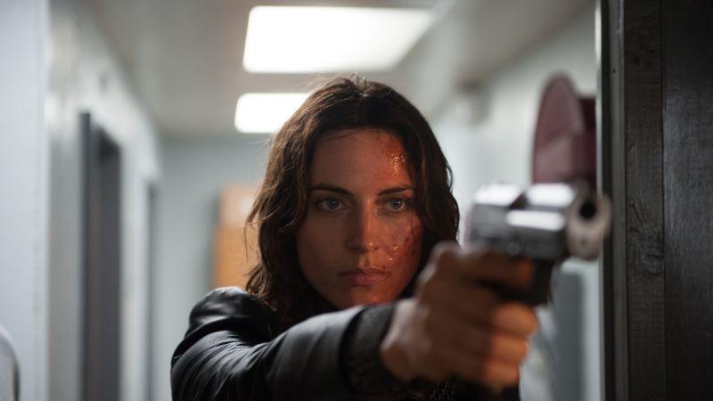 Criminal Girls 2 Wallpaper Wallpaper Criminal Antje Traue Best Movies Of 2016