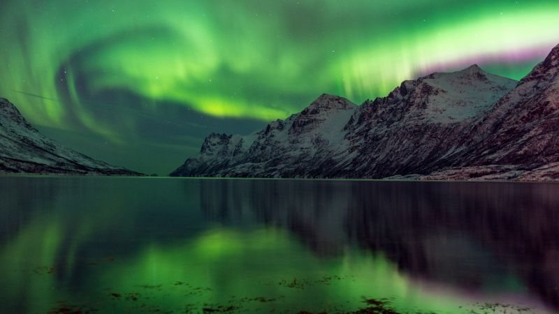 Quotes For Wallpapers Of Pc Wallpaper Aurora Borealis 5k 4k Wallpaper Abisko