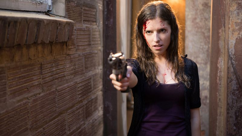 Wolf Quotes Wallpaper Wallpaper Mr Right Anna Kendrick Best Movies Of 2016