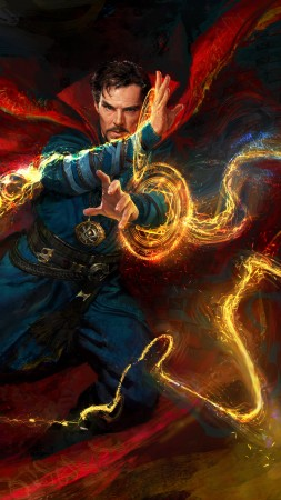 Doctor Who Iphone Wallpaper Wallpaper Doctor Strange Benedict Cumberbatch Best