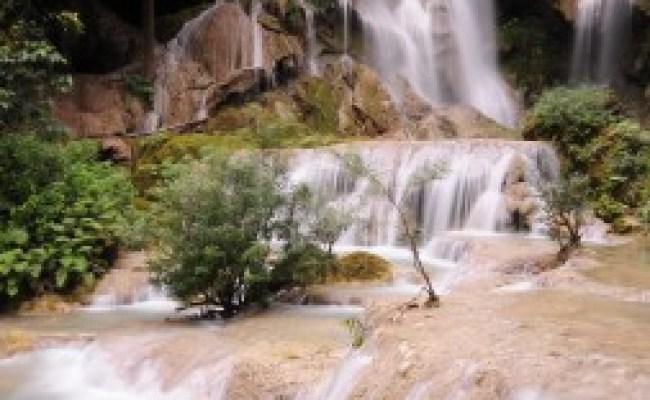 Wallpaper Waterfall 4k Hd Wallpaper Beautiful Dry Nur