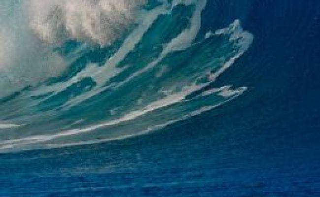Wallpaper Wave 5k 4k Wallpaper 8k Ocean Palms Sun