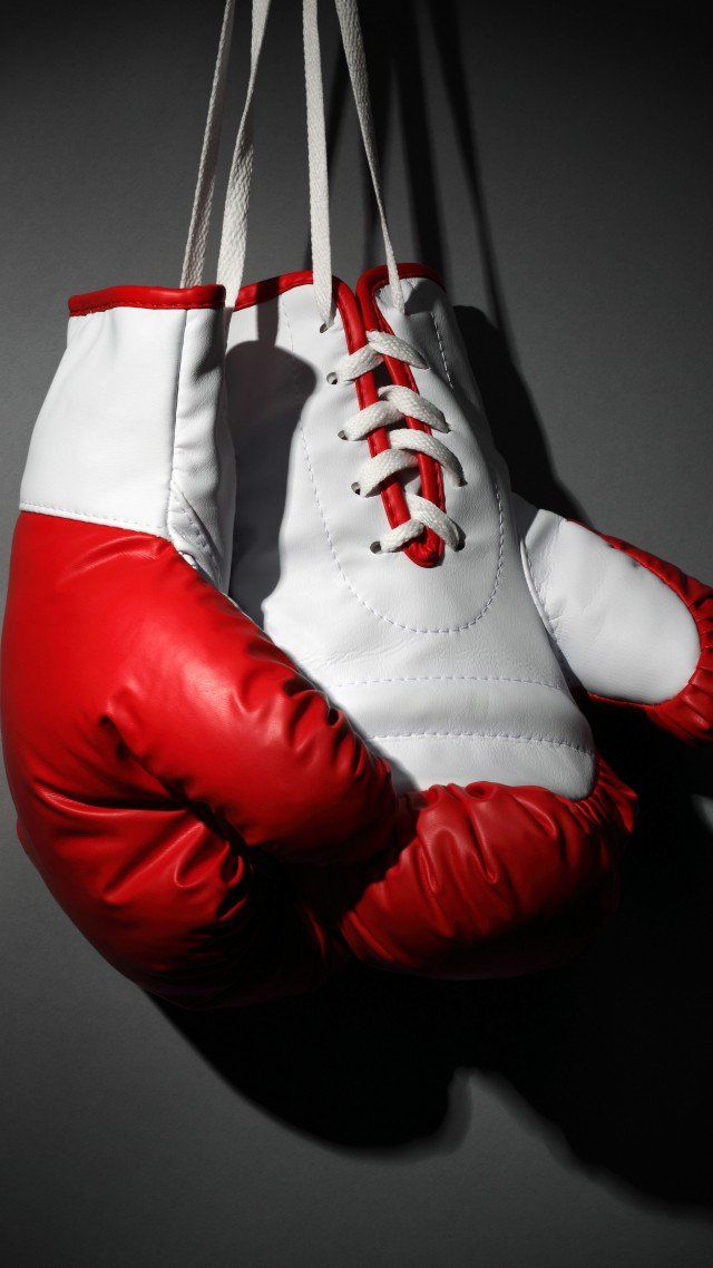 Vertical Wallpaper Hd Wallpaper Boxing Gloves Red White Boxing Sport 11067