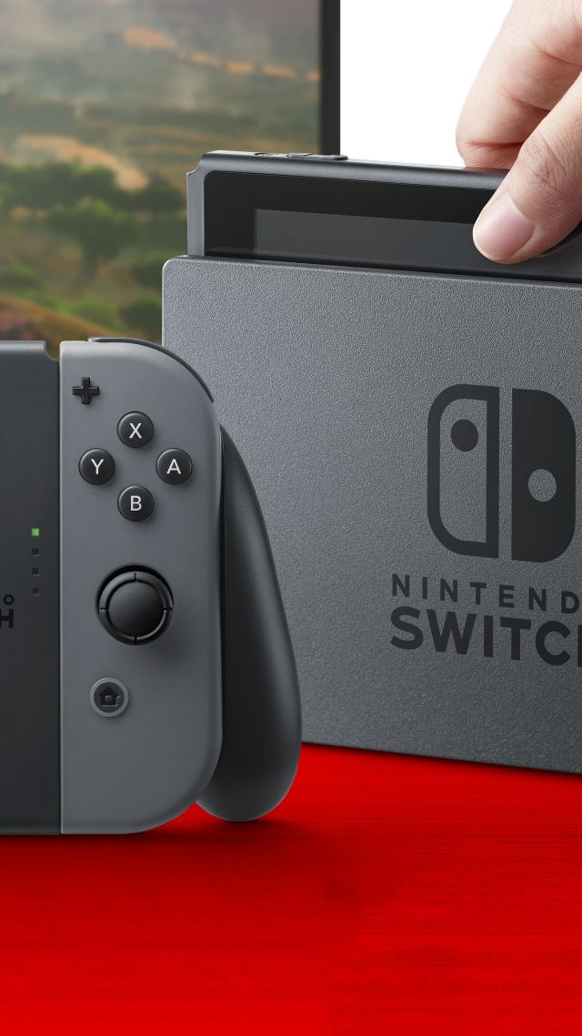 Wallpaper For Computers Quotes Wallpaper Nintendo Switch Review Console Hi Tech 12292