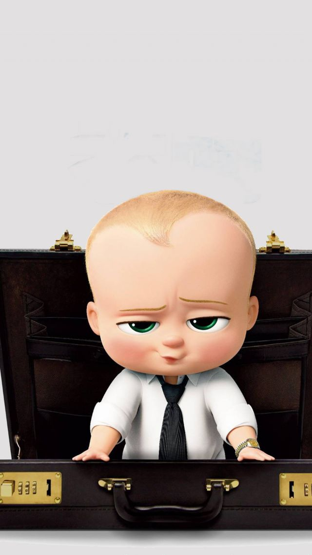 Girl Boss Quotes Wallpaper For Phone Wallpaper The Boss Baby Baby Costume Best Animation