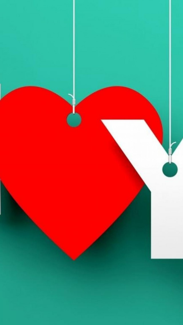 Wallpaper Valentines Day Love Image Heart 4k Holidays