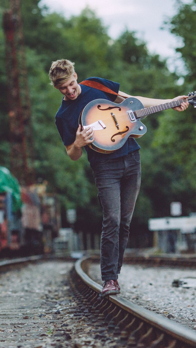 Wallpaper George Ezra Top music artist and bands singer