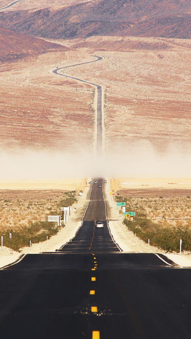 California Girls Facebook Wallpaper Wallpaper Californian Desert 4k 5k Wallpaper 8k Road