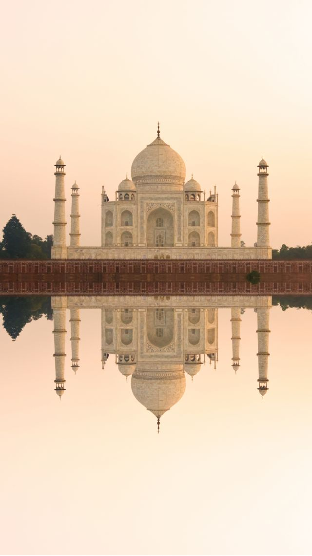 Cute Girly Elephant Wallpaper Wallpaper Taj Mahal India Temple Castle Travel