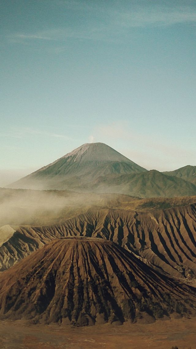 God Quotes Wallpaper Hd Wallpaper Bromo 4k 5k Wallpaper Indonesia Volcano