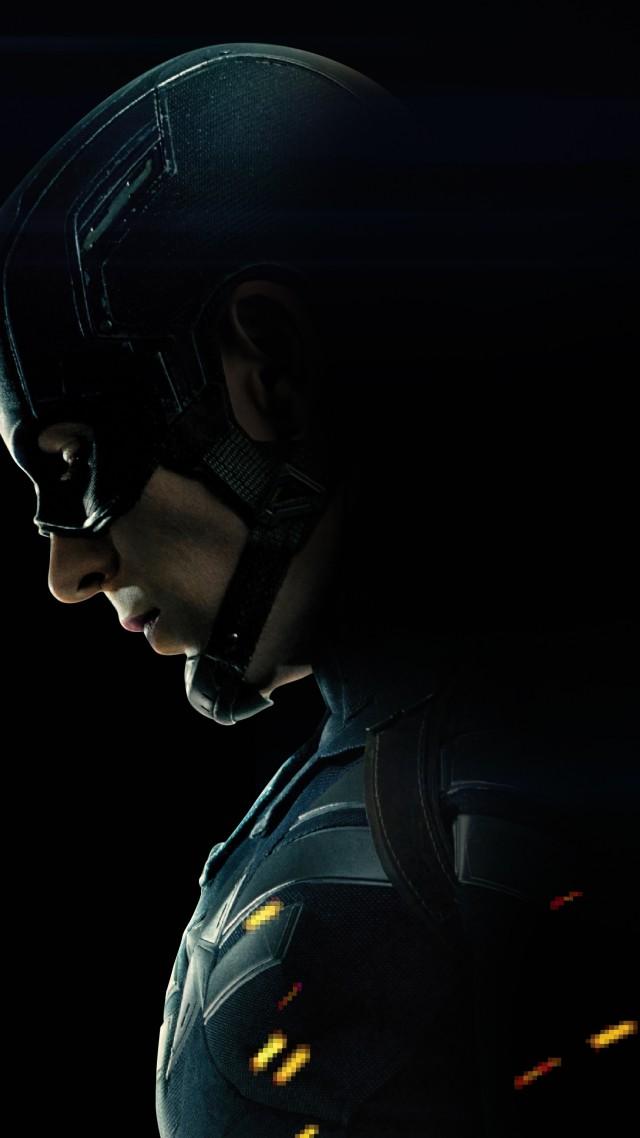 Superman Hd Iphone Wallpaper Wallpaper Captain America 3 Civil War Iron Man Marvel