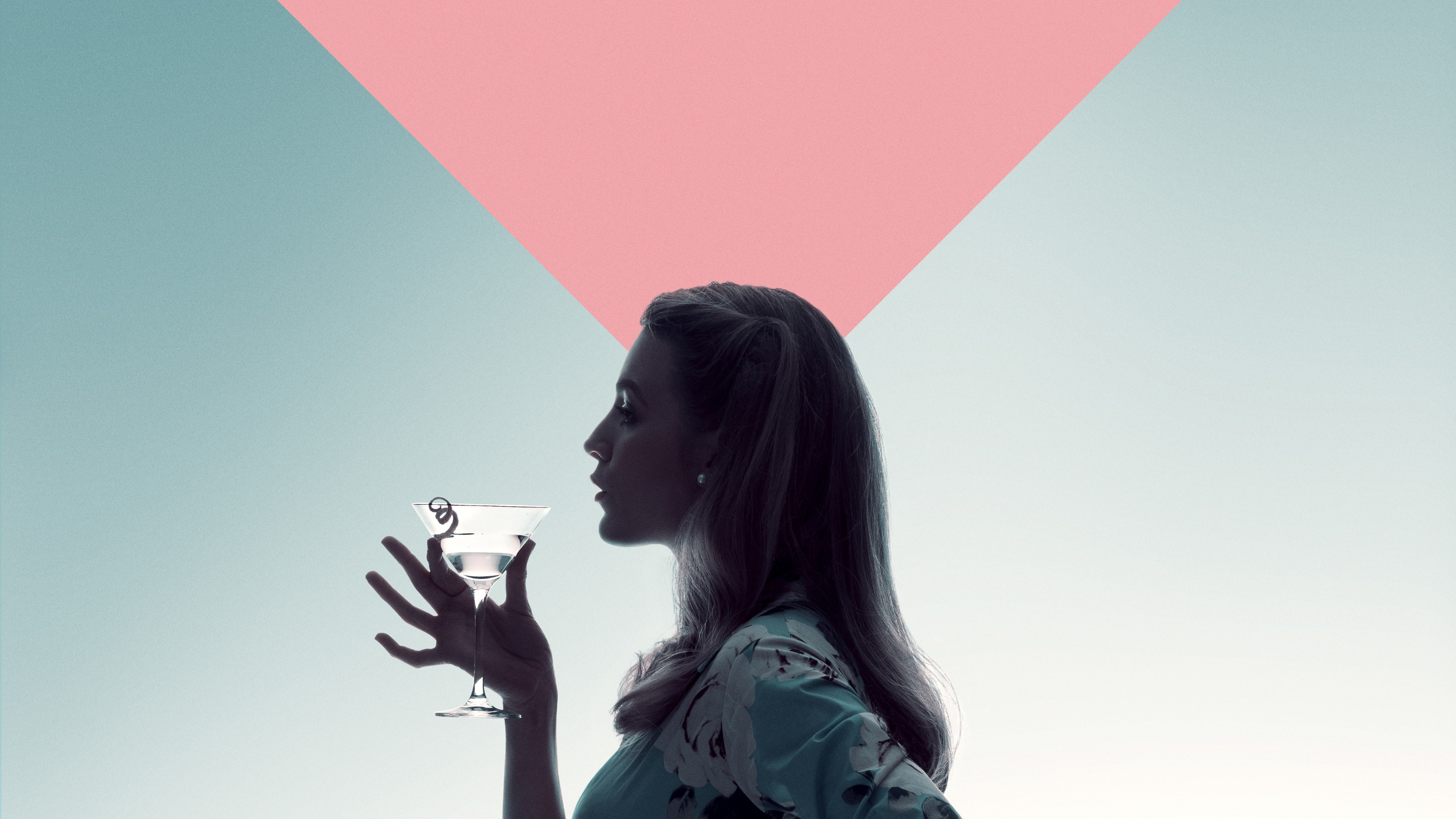 2560x1440 Wallpaper Girl Wallpaper A Simple Favor Blake Lively 4k Movies 19781