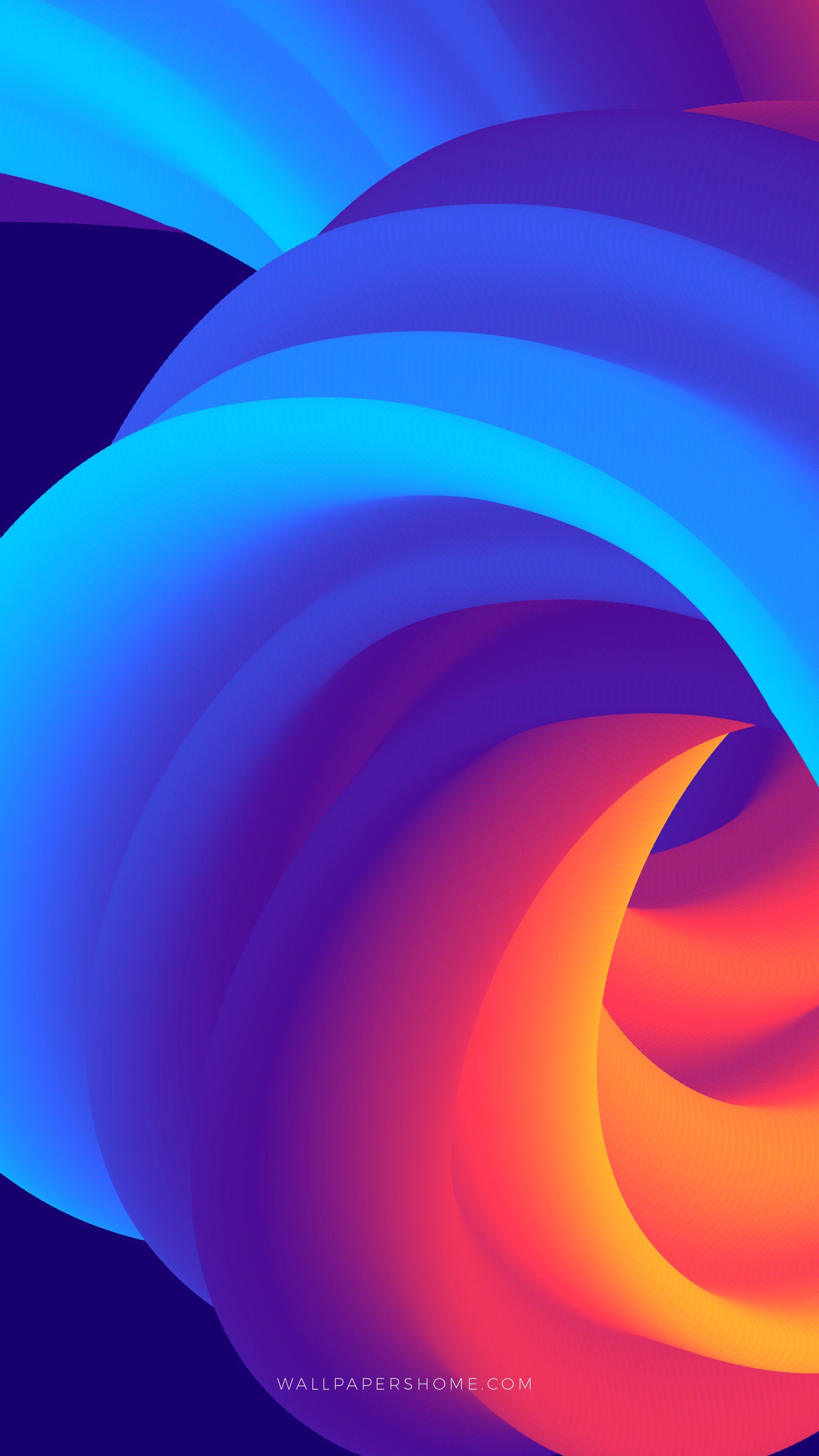 Colorful Wallpaper Hd 3d Wallpaper Abstract 3d Colorful 8k Os 21463