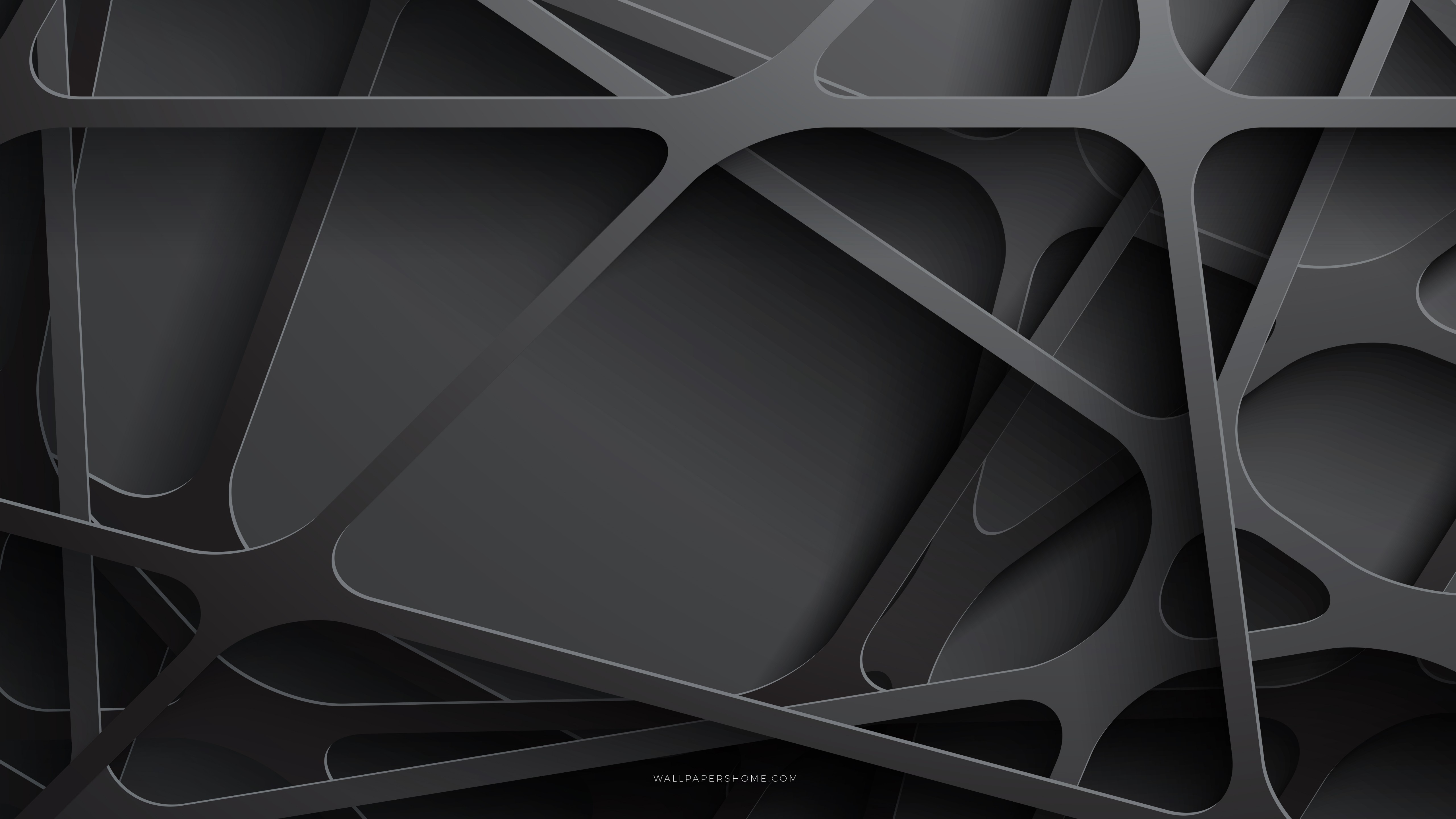 3d Wallpaper Samsung Note 3 Wallpaper Abstract 3d Black 8k Abstract 21284