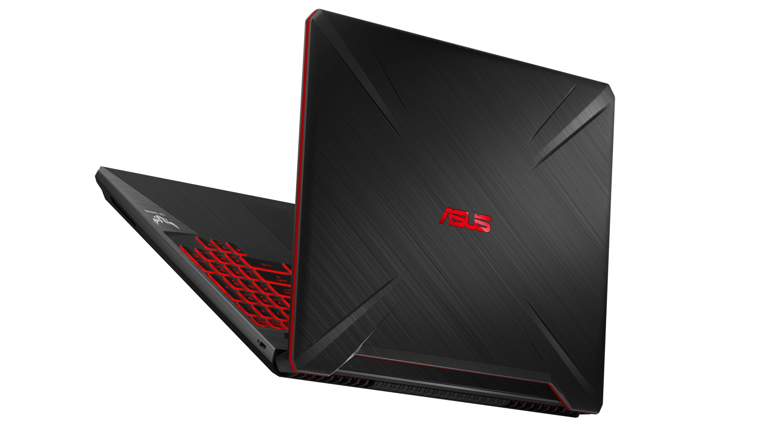 Asus Rog Hd Wallpaper Wallpaper Asus Tuf Gaming Fx505dy Amp Fx705dy Ces 2019 4k